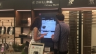 Zwilling at Myer 4
