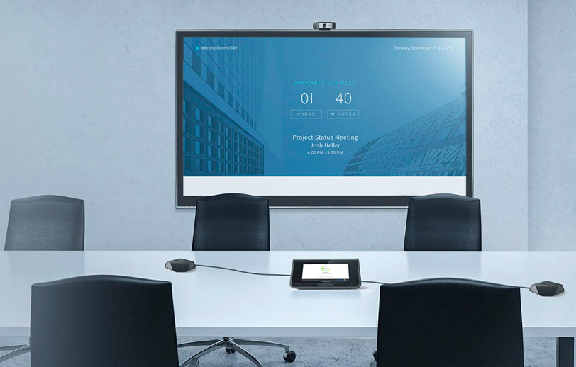 Meeting Room Solutions 1