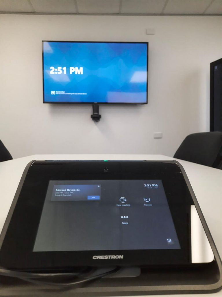 How to Choose the Right Partner for Your Conference Room Audio Visual Installation 3