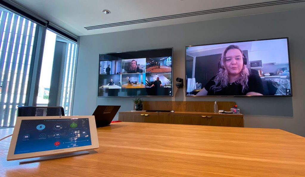 How to Choose the Right Partner for Your Conference Room Audio Visual Installation 2