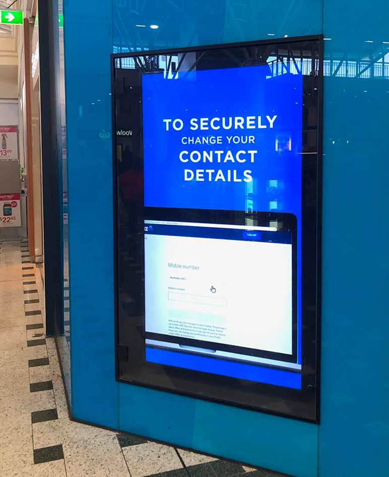 Why Choose a Digital Signage Provider with Strong IT Security 1
