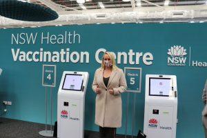 Vaccination Hubs 1
