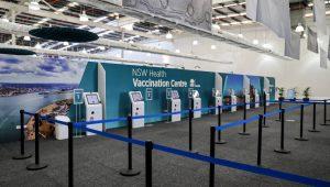 Vaccination Hubs 2